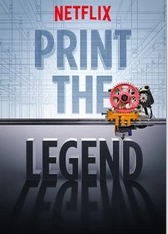 Screen Shot PrintTheLegend